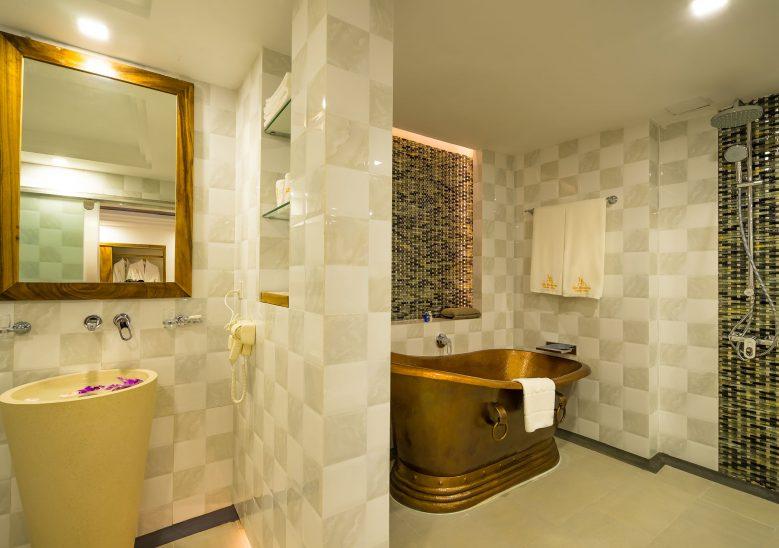 Standard Rooms 03
