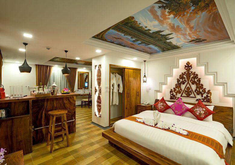 Standard Rooms 04